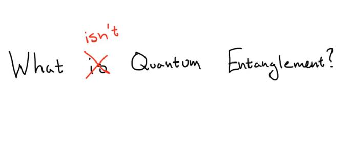 3 Common Misconceptions About Quantum Mechanics