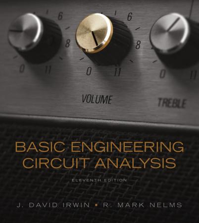 Book Basic Engineering Circuit Analysis 11 edition pdf