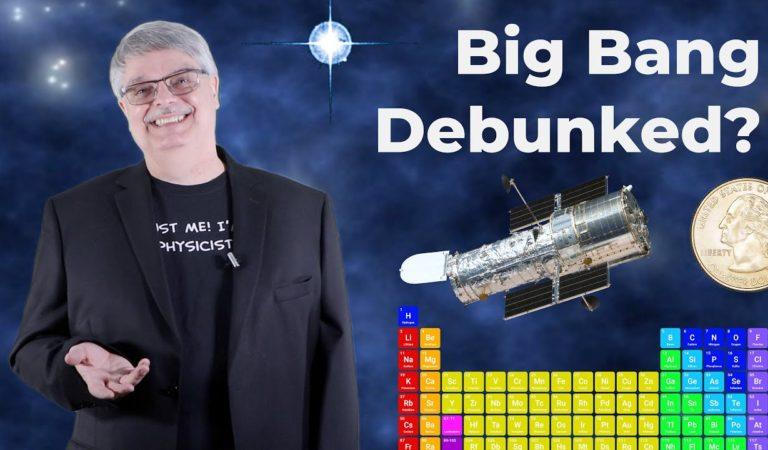 Does the Methuselah Star disprove the Big Bang?