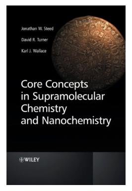 Book Core Concepts in Supramolecular Chemistry and Nanochemistry pdf